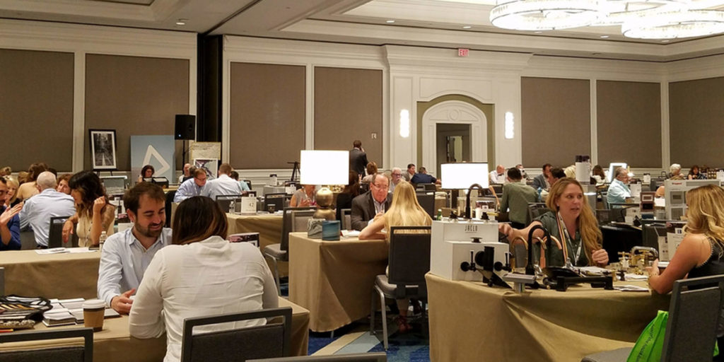 What vendors need to know to get a foot through Marriott's door