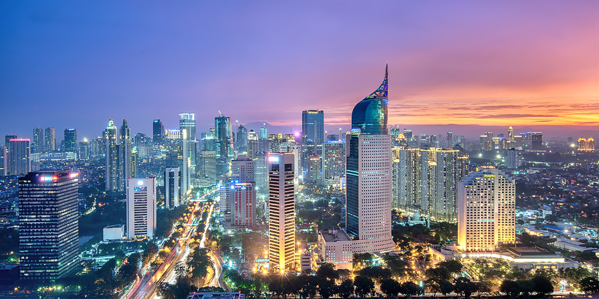 Take a look inside the thriving hotel sector in Indonesia [Infographic]
