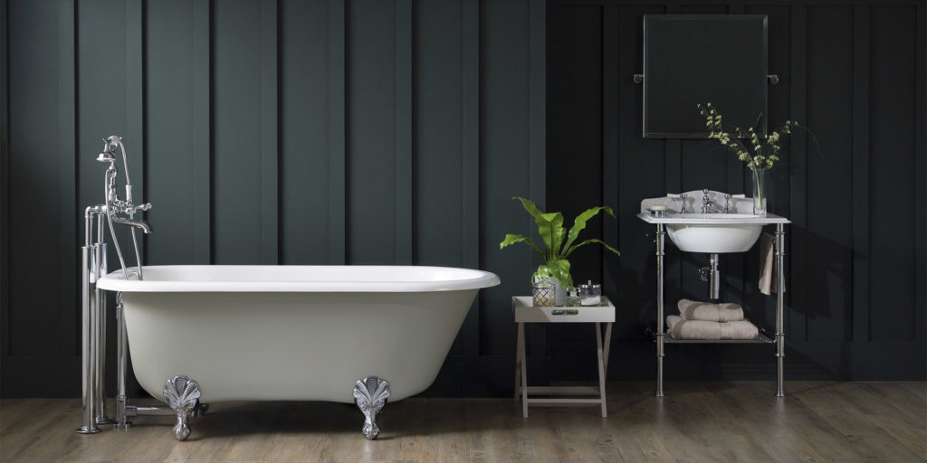 Luxury bathing brand Victoria + Albert Baths launches the Metallo 61 Quartz and Metallo 113 Quartz washstands