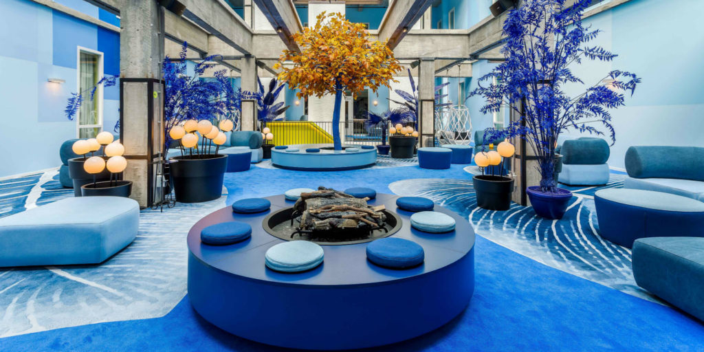 The Spanish Chain, Room Mate Hotels, Arrives in Rotterdam And Announces Huge Expansion Plan