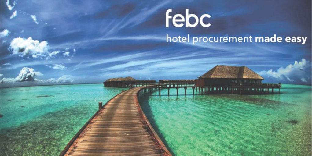 What is hotel procurement? febc provides a definition from their perspective