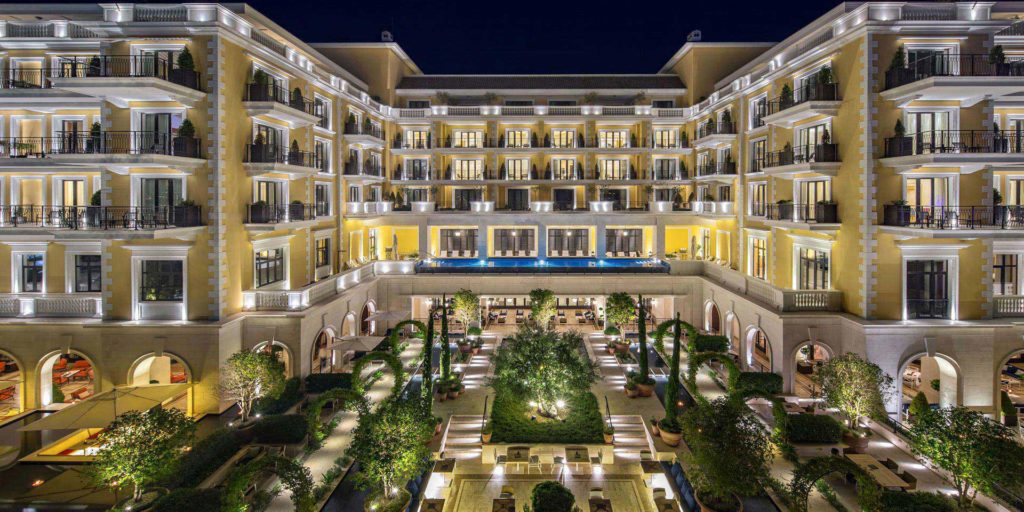 IHG Relaunches Regent Hotels with New Malaysian Signing [Download Chain Report]