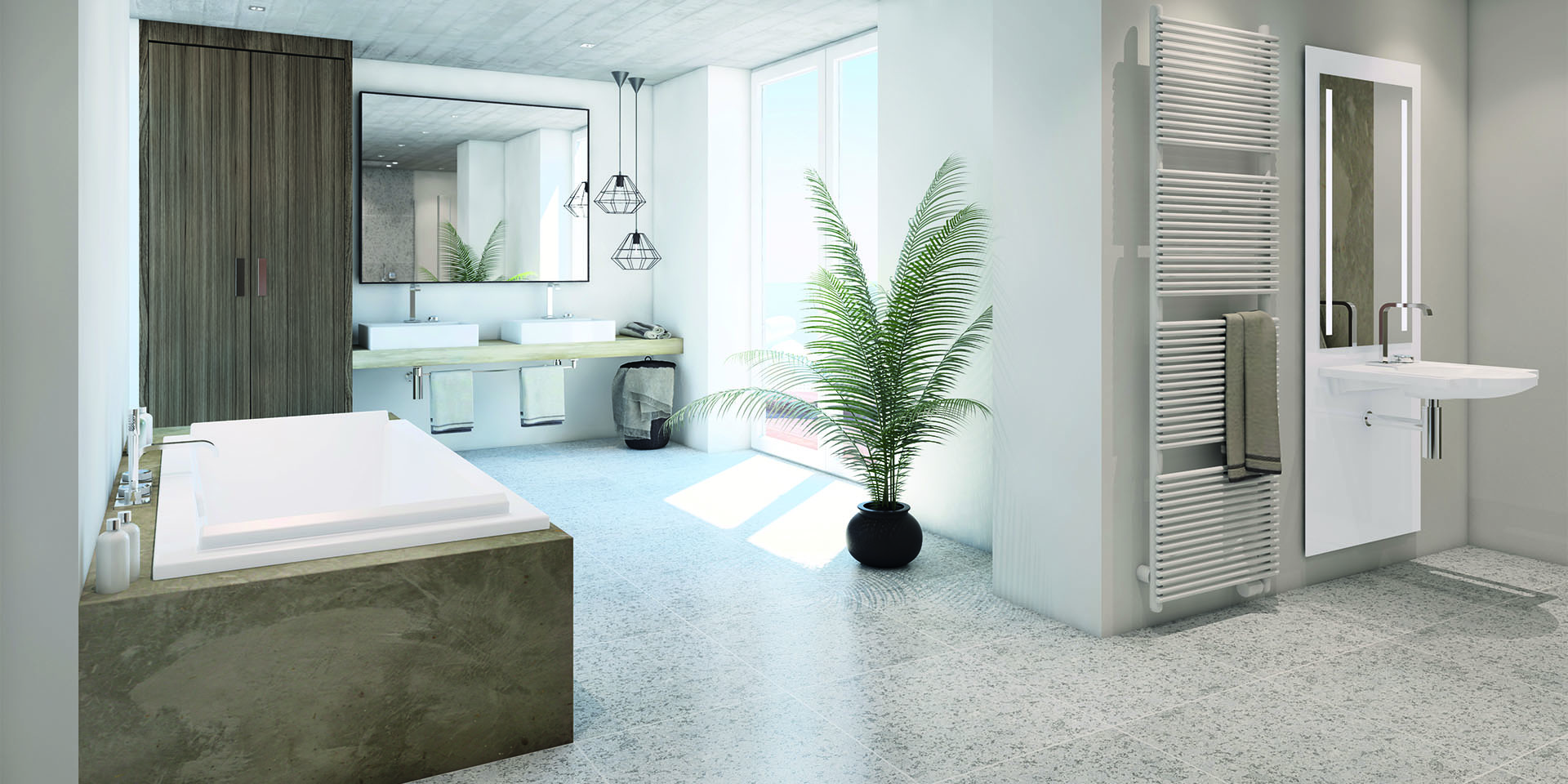 International Day of Older Persons: Accessible Bathroom Planning with GROHE as an Expert