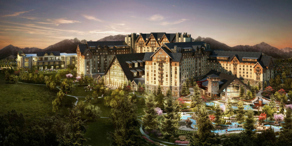 Get to know the top 5 largest hospitality project investments in the world