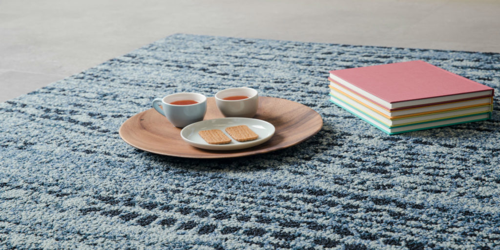 Shaw Contract Launches Fine Rugs Made In Asia
