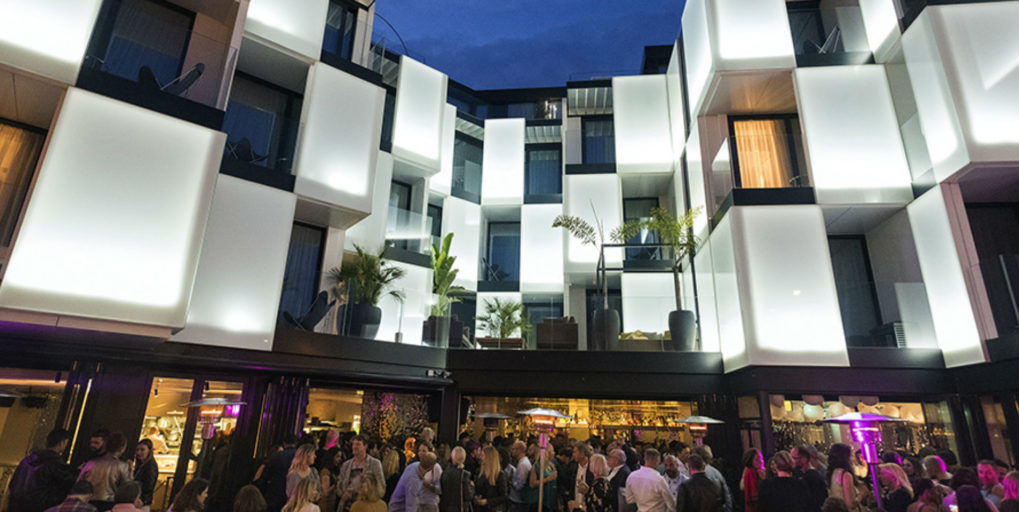 Sound as an Experience at Sir Joan Ibiza: one of the latest projects of Privium Solutions