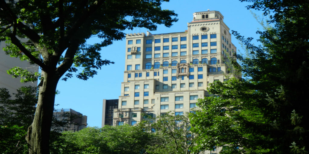 The Ritz-Carlton New York, Central Park Completes First Phase of Fashionable Reawakening