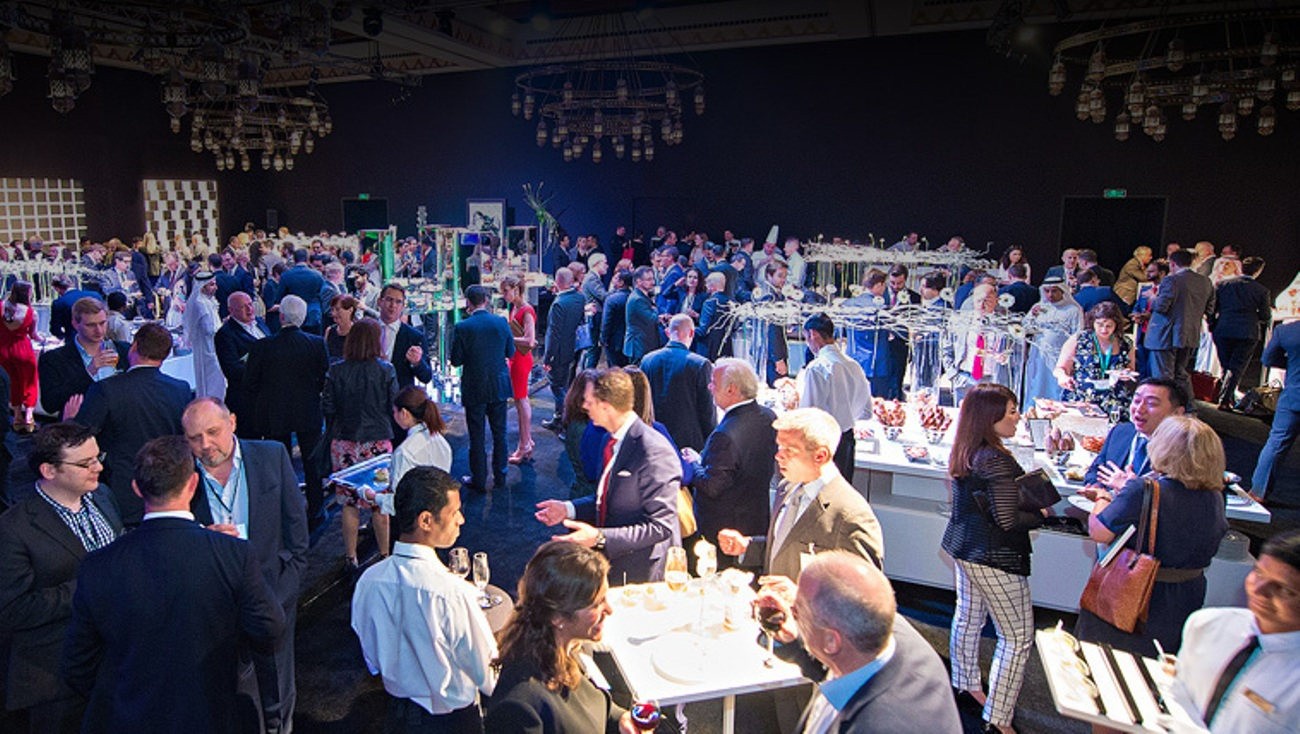 All remaining 2016 hospitality events you need to know about