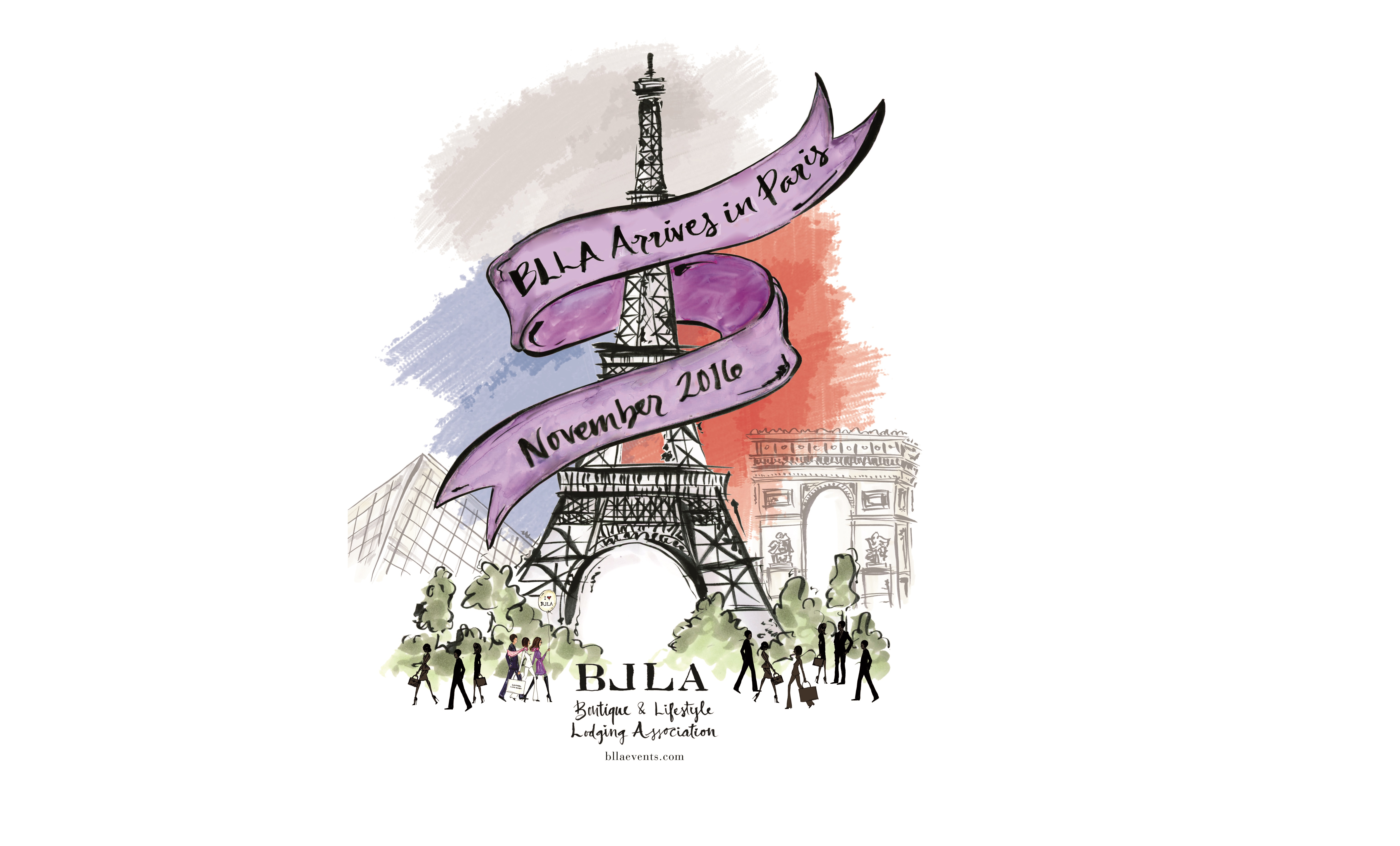 Boutique & Lifestyle Lodging Association To Hold First Ever Paris Conference at EquipHotel Trade Show