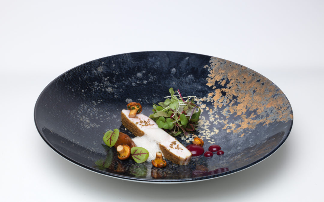 Awake maritime moods and memories with MER decor by Tafelstern