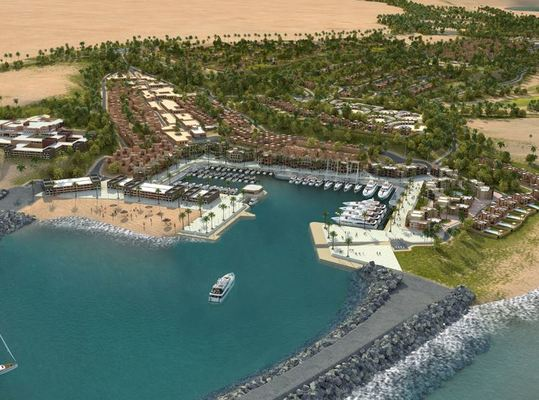 Take a Look at the Top 5 Hottest Hotel Construction Projects in Africa