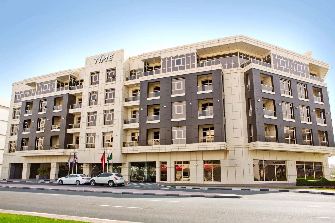 Time Hotels to unveil expansion plans at Arabian Travel Market