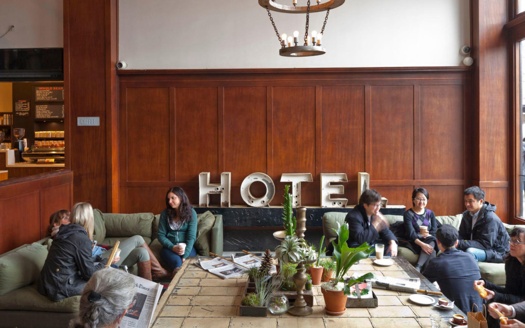 Ace Hotel branches out into new territory