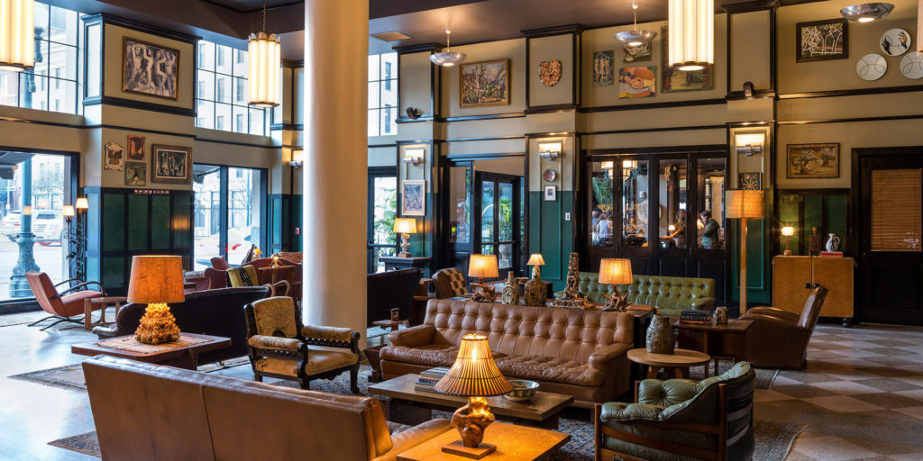 New Ace Hotel Opens in New Orleans
