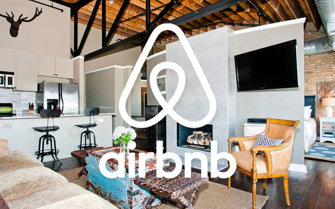 Airbnb's New Hotel Campaign Takes Blatant Aim at Booking and Expedia