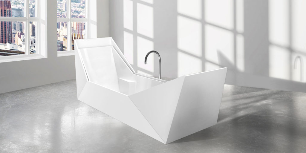 Heritage Reimagined In A Stunning Apaiser Bathware Collection