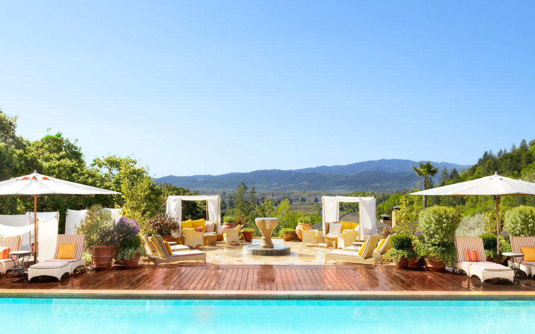 How Auberge Resorts, A Family Business, Became A Leader In Ultra-Luxury Hospitality