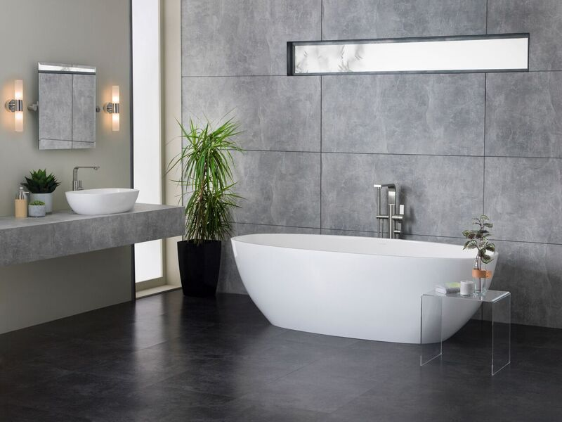 Victoria + Albert Baths introduces new Barcelona and Mozzano models for the contract market