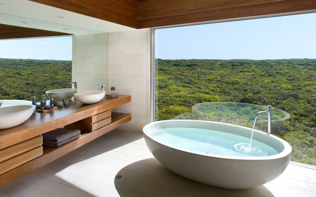 Prevalence of boutique hotels in Australia growing