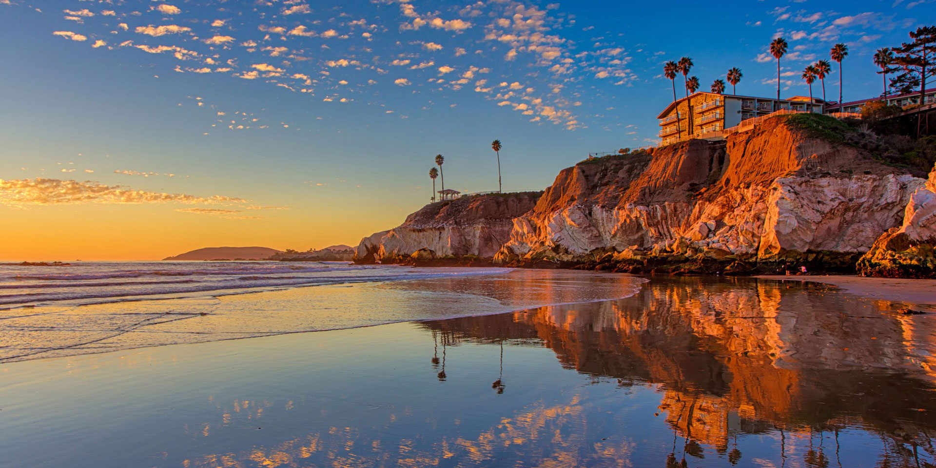 California hotels set rooms record in 2017