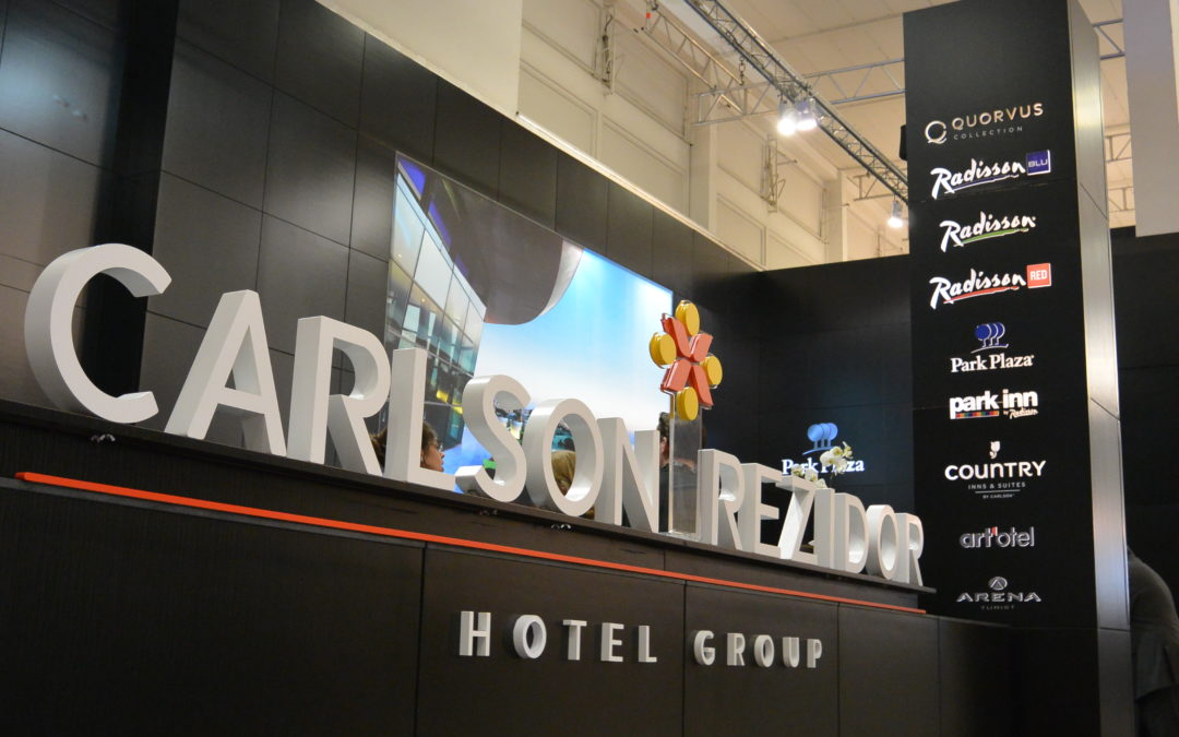 Carlson Rezidor Hotel Group Reports Growth In 2016 Highlighted By Record Breaking Signings In The Americas