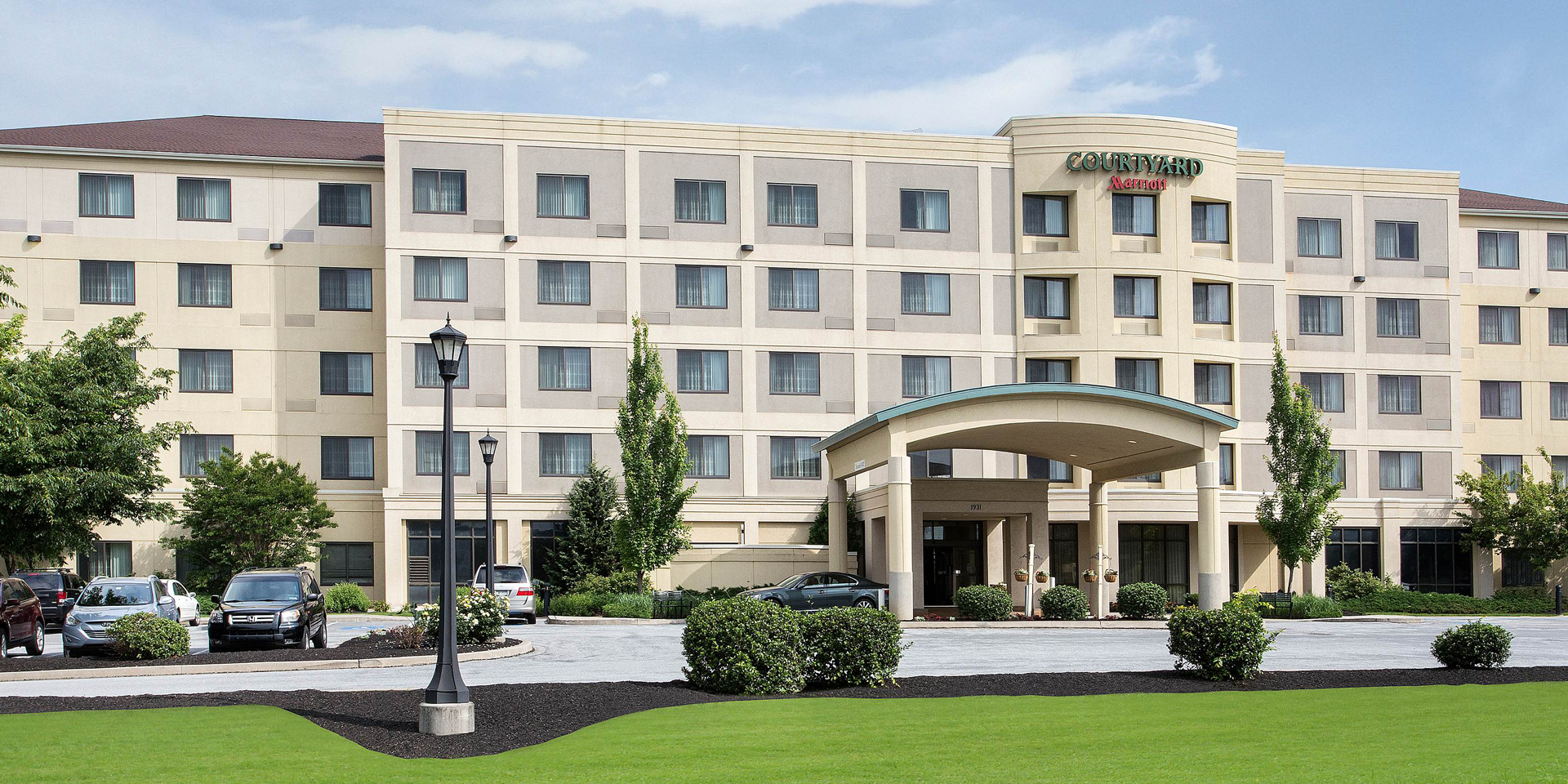Marriott to build its first fully solar-powered hotel in the United States