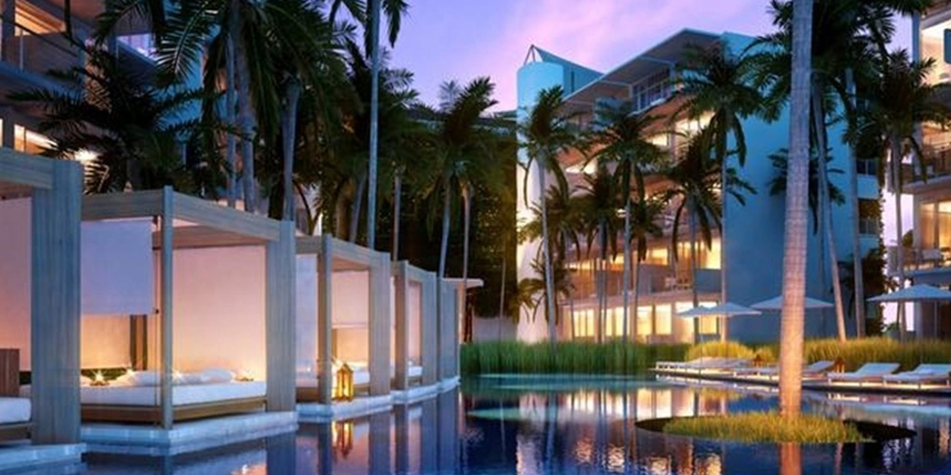 How Dream Hotel Group is bringing high luxury to smaller markets
