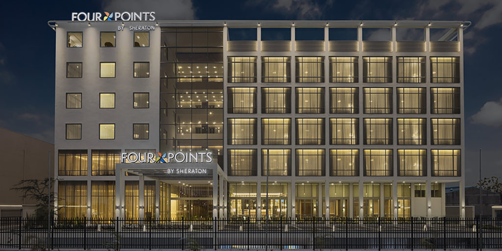 Marriott International Strengthens Kenya Presence with Second Four Points by Sheraton Hotel in The World's Wildlife Capital