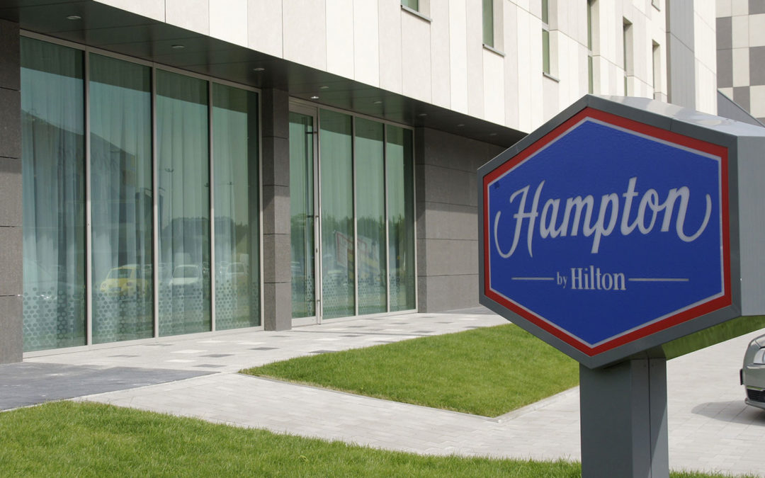 Hampton by Hilton Adds Nine Properties; Expands International Presence in China and Germany