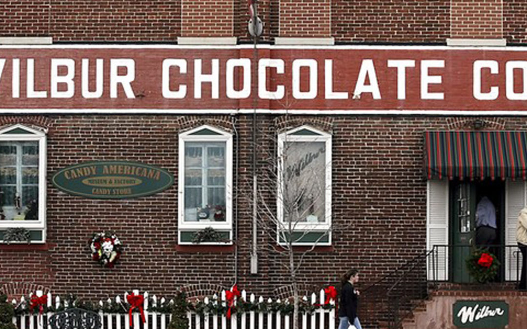 Hilton converts former chocolate factory into 74-room boutique hotel [DOWNLOAD CHAIN REPORT]