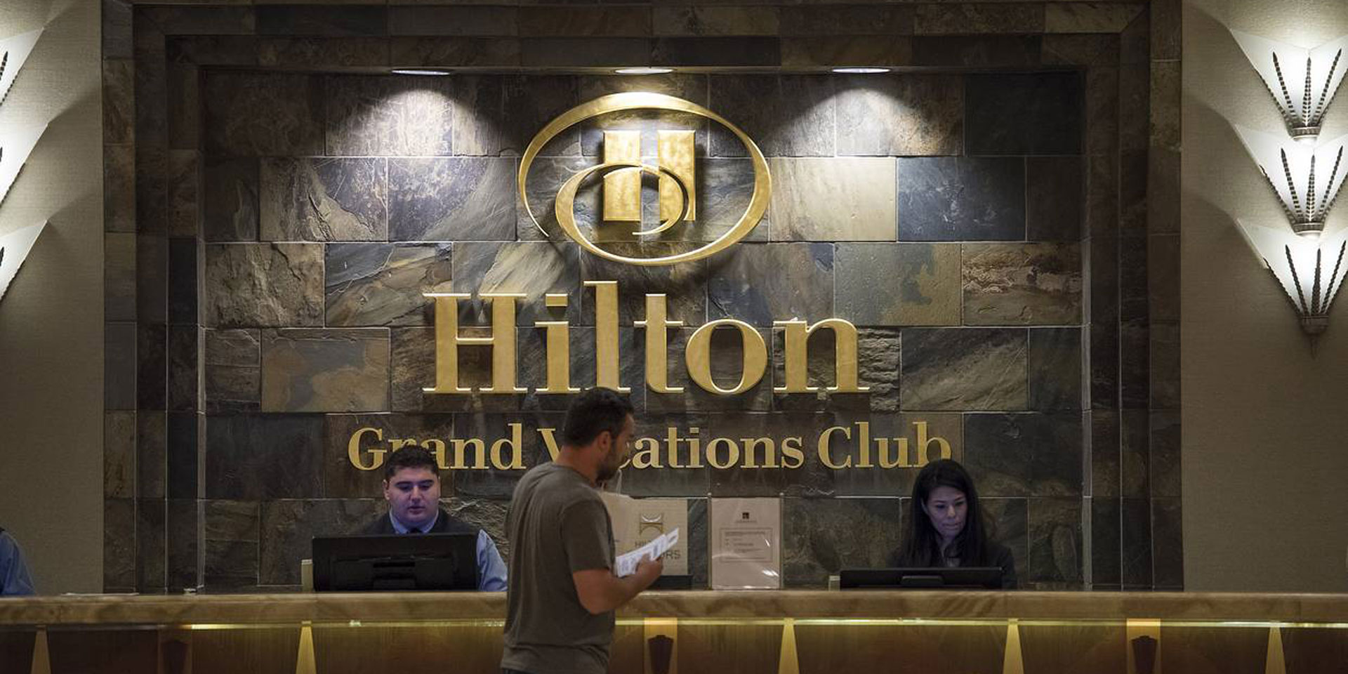 Two years of steady growth on the horizon for Hilton