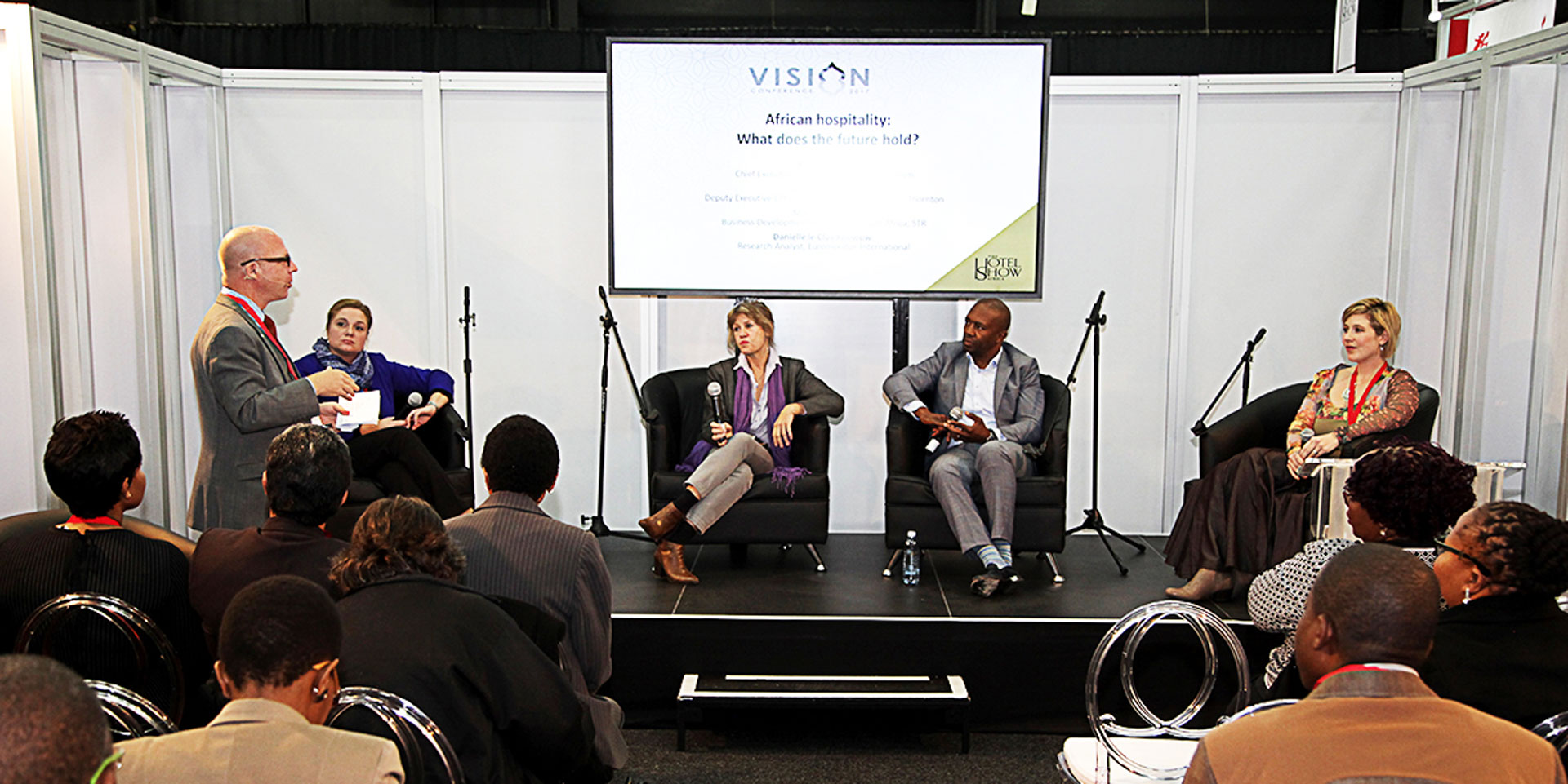 Why thousands of hospitality professionals will be in Johannesburg from June 24 to 26