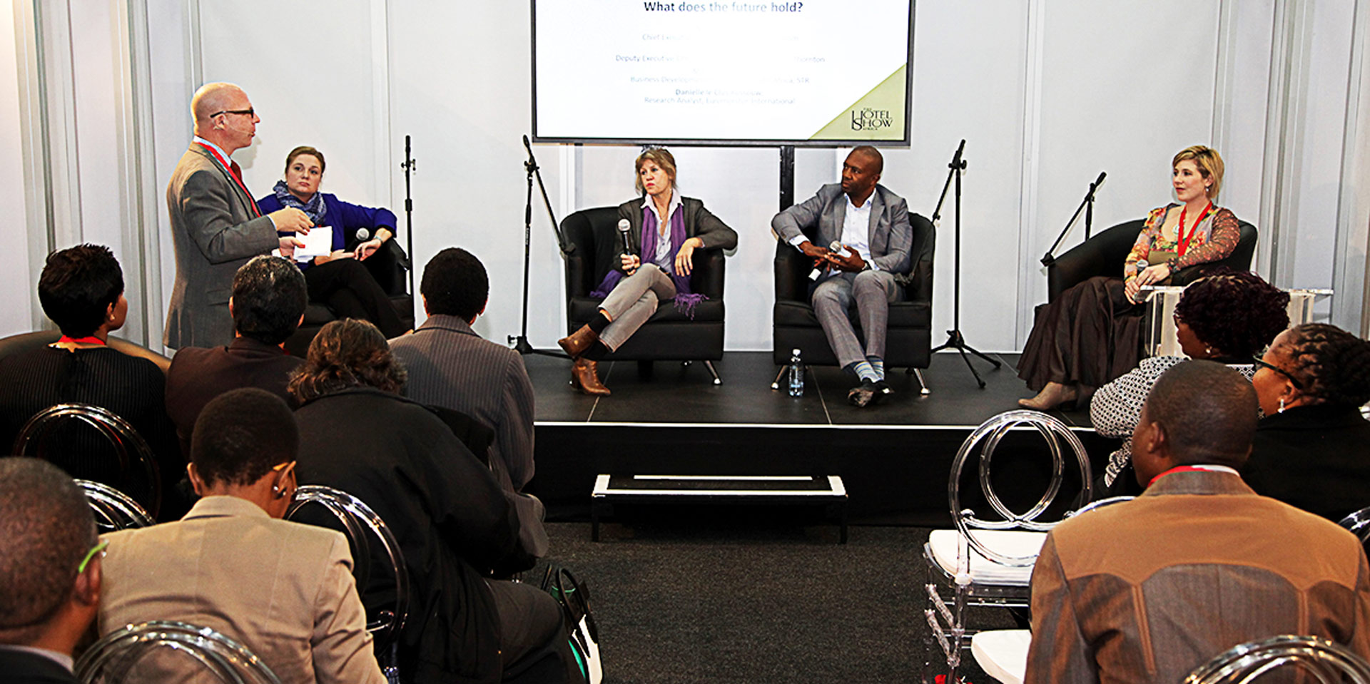 Why Johannesburg conference will help shape Africa's tourist experience for years to come