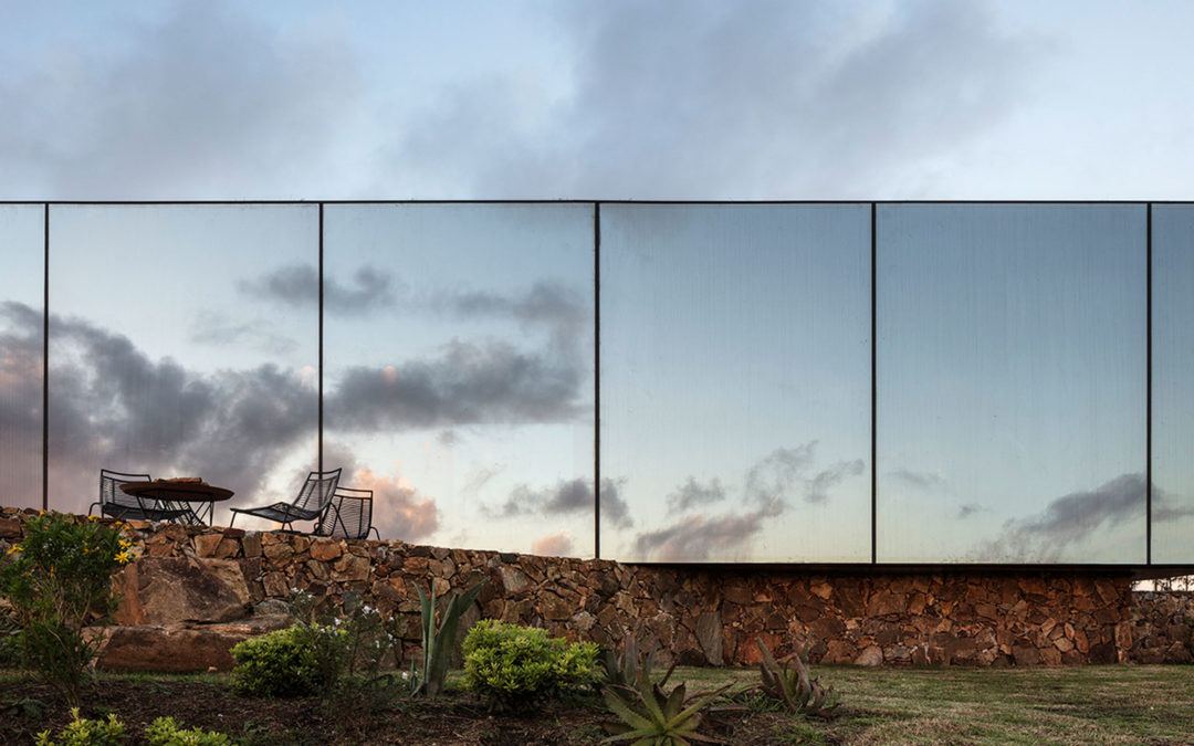 Hotel in Uruguay Disappears Into Its Surroundings