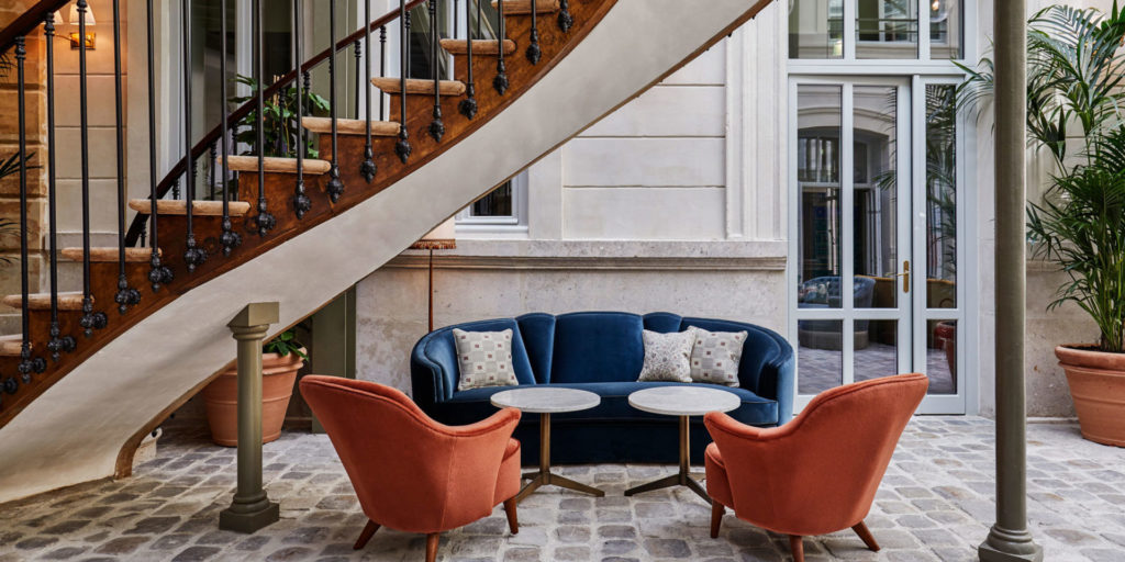 How Hoxton Hotels has reimagined the boutique hotel