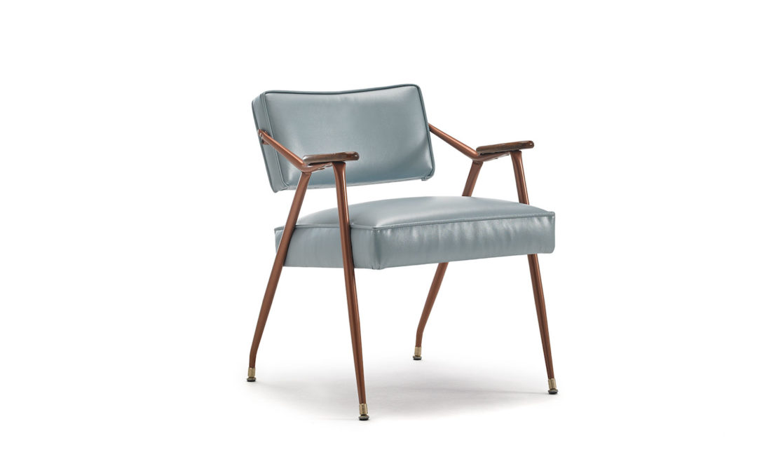 """Room79 · A look at the furniture of Mid Century with the KAPPE armchair"""