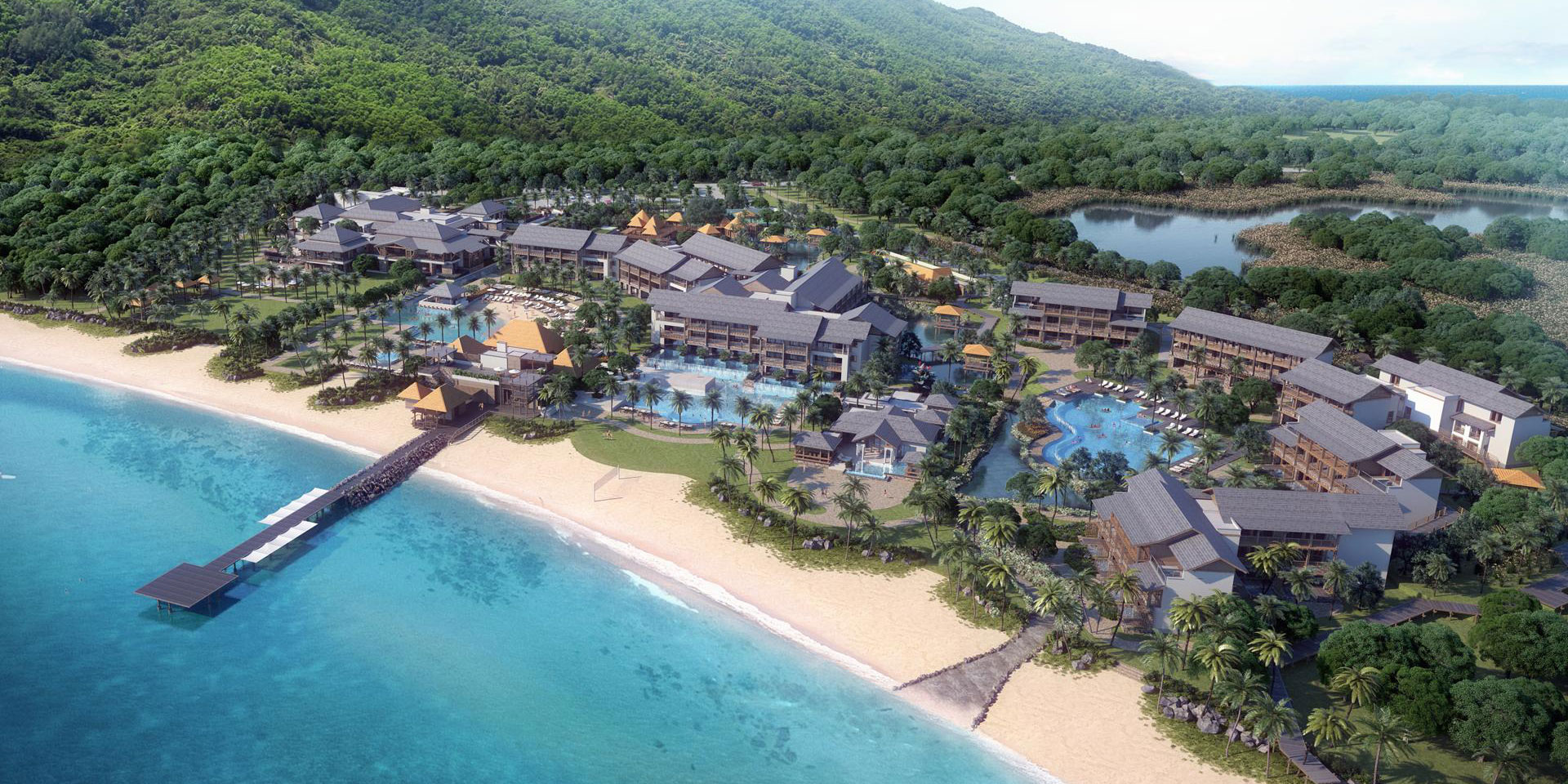 Kempinski hotels expands in Caribbean with new luxury hotel in Dominica