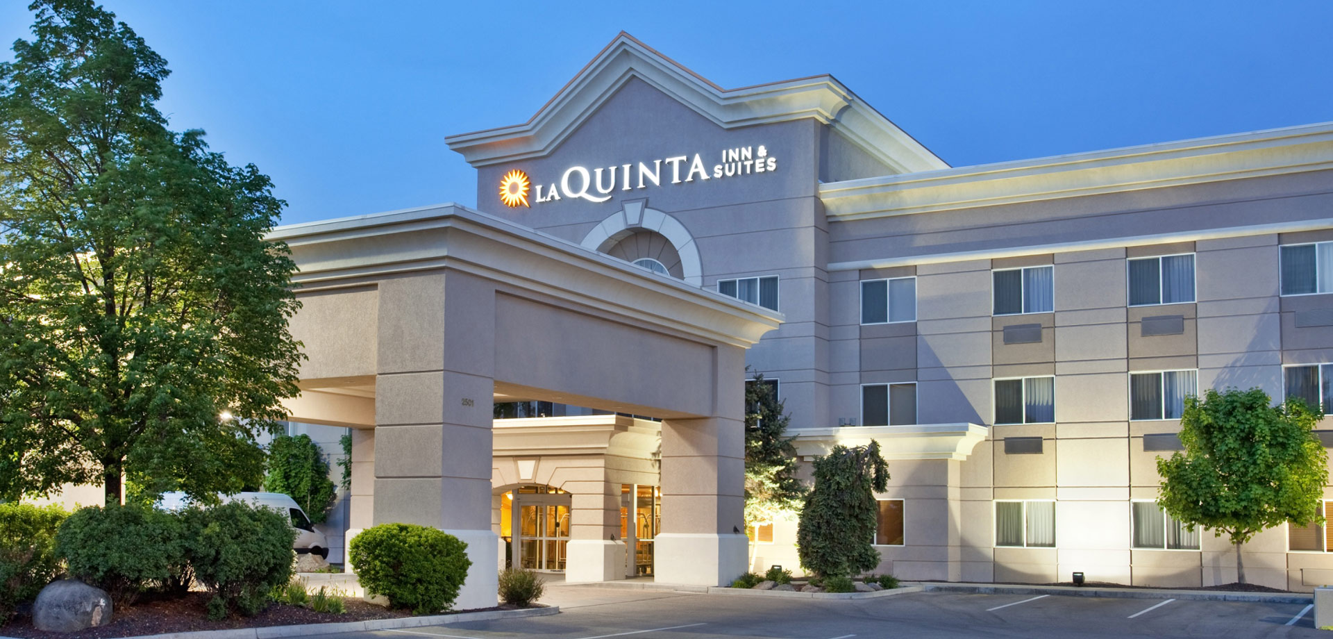 Why La Quinta leadership is upbeat about company's future
