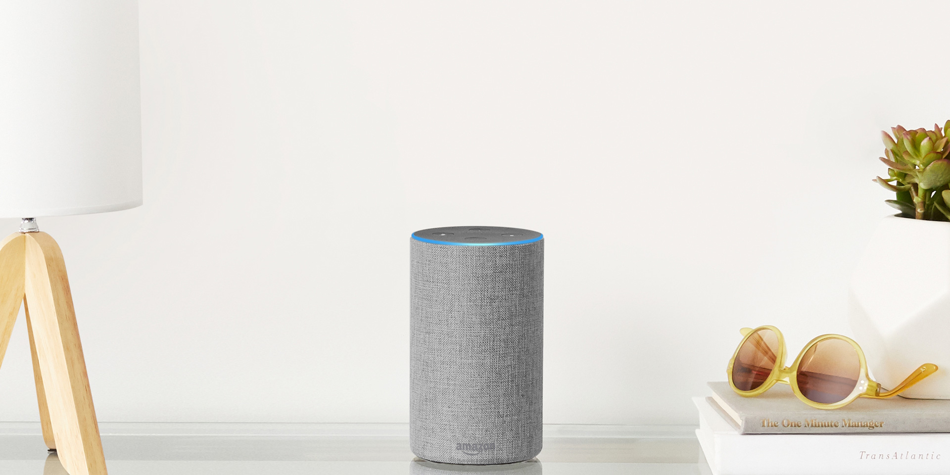 Could hotel workers be replaced by Amazon Alexa?