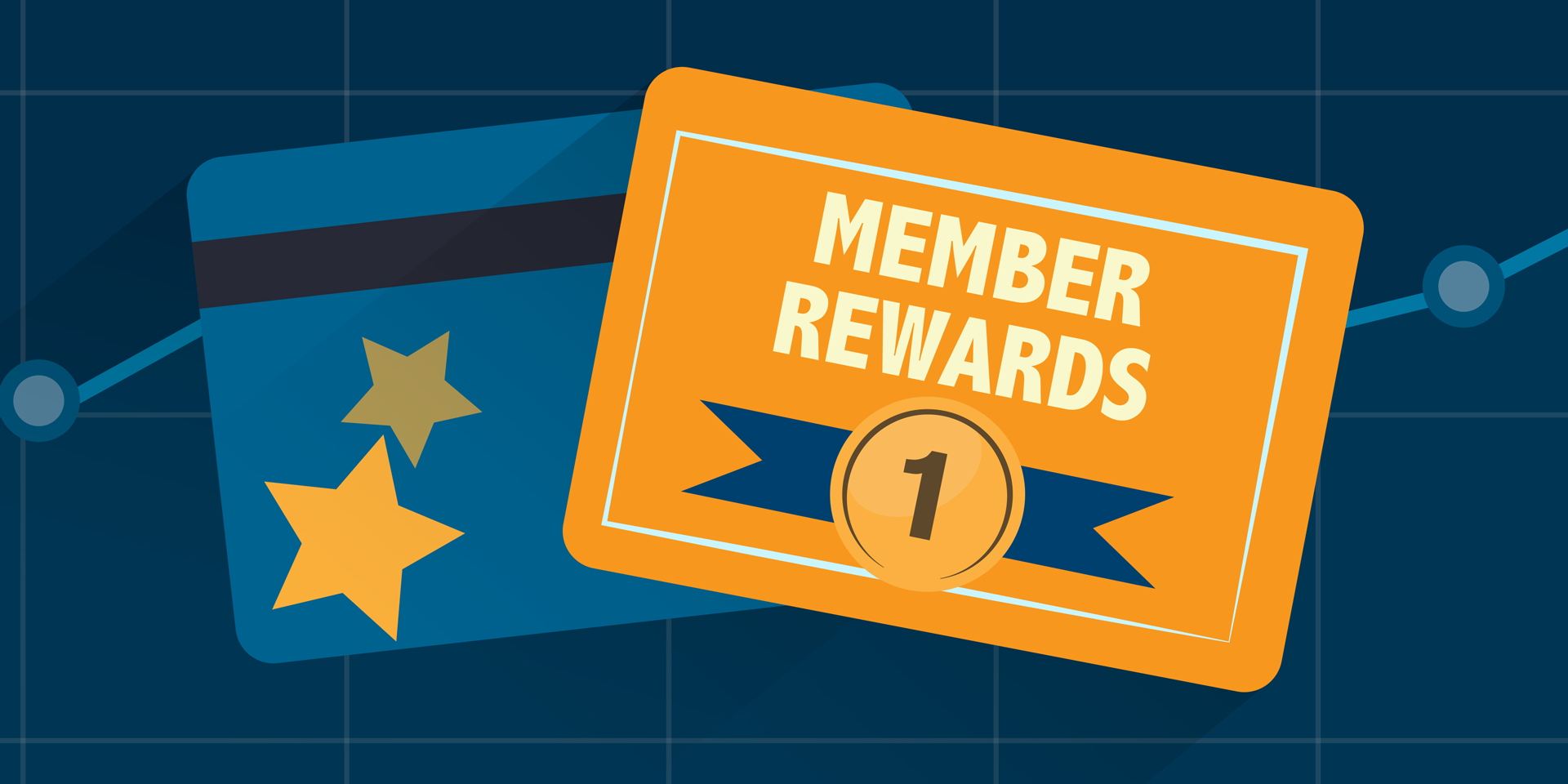 Loyalty programs of world's biggest brands are still growing
