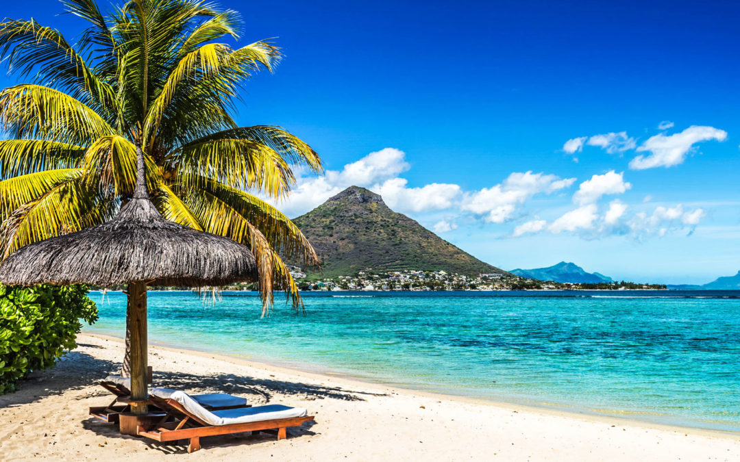 Mauritius Hotel and Tourism Sector Boasts Big Chances for Growth [Download Construction Report]