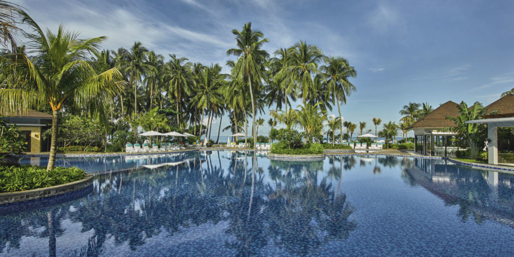 Mövenpick Hotels & Resorts opens doors to new beachfront resort in Boracay, Philippines