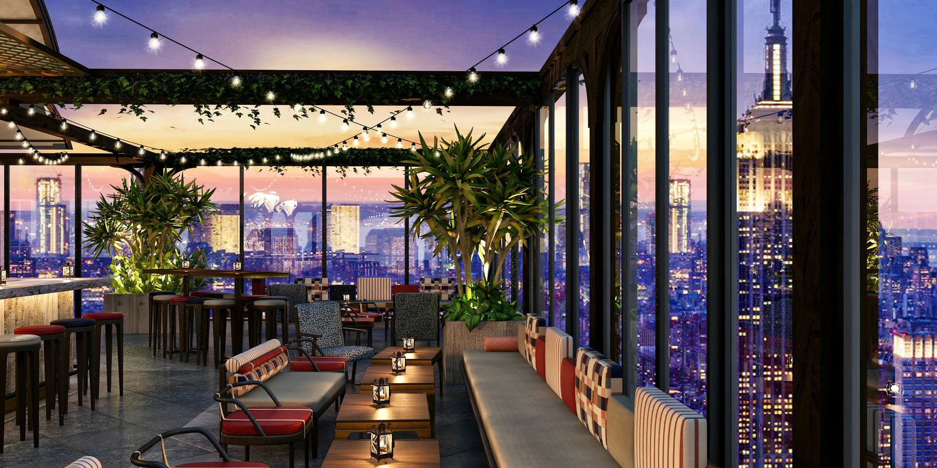 Moxy Hotels expands its footprint in New York City