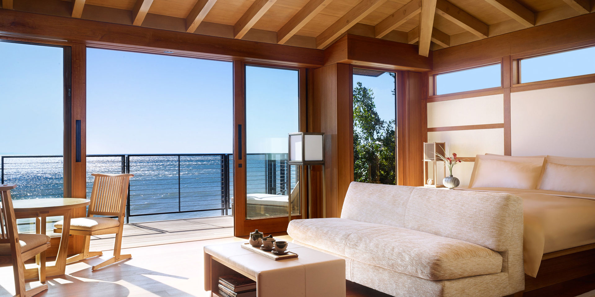 Nobu Hotels to grow its portfolio slowly over the coming years