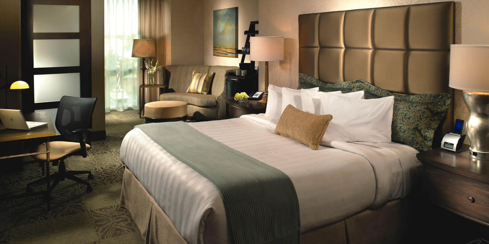 Peachtree Hotel Group (PHG) completes 2017 with approximately $200 million in new acquisitions and developments