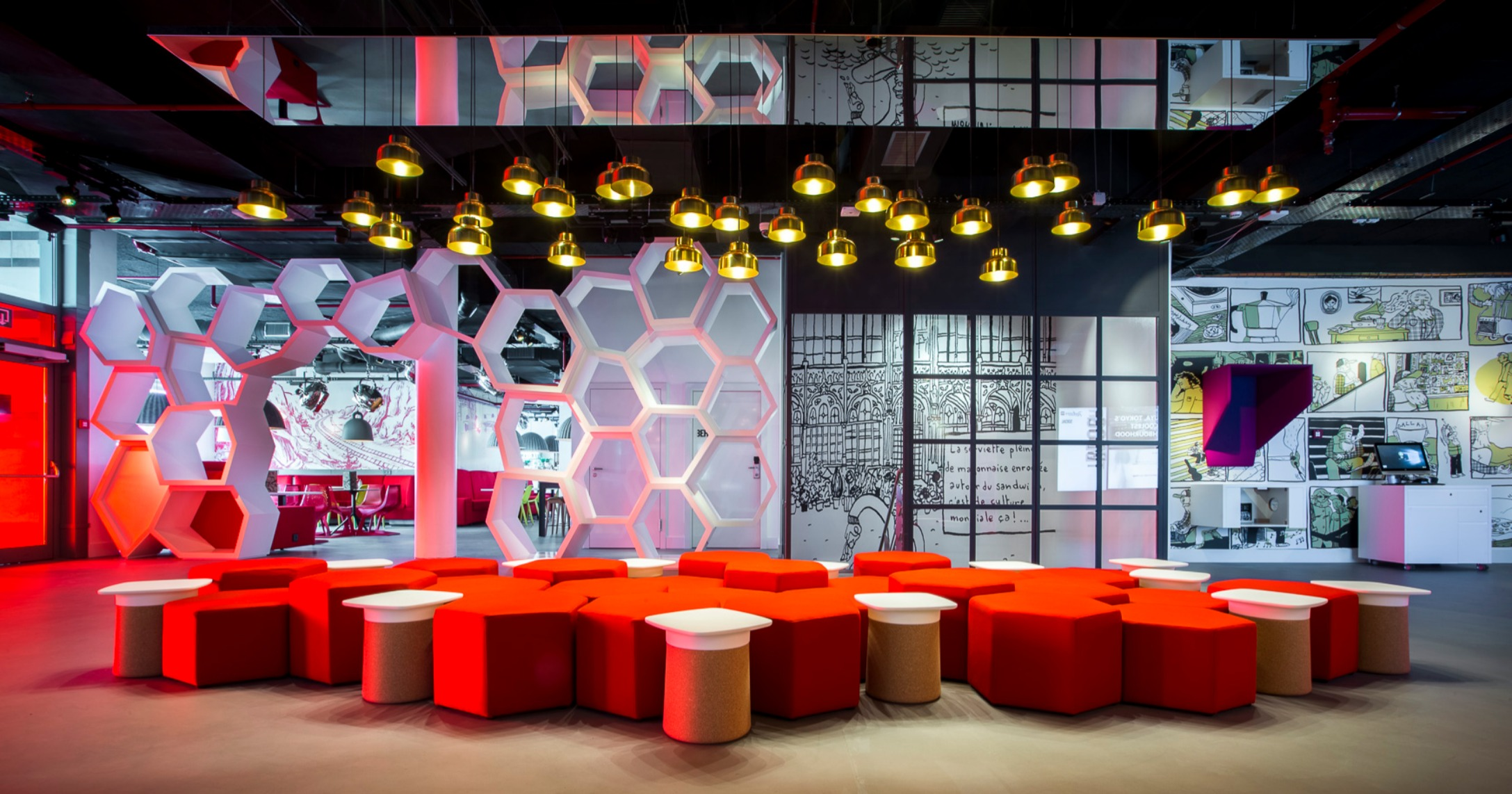 How Radisson Red is appealing to millennials by breaking the stuffy hotel stereotype