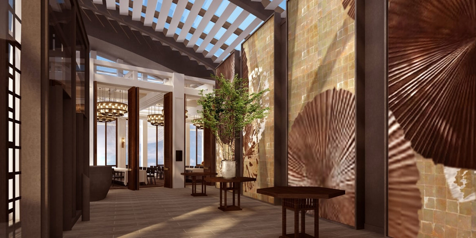 Rosewood opens first hotel in Southeast Asia