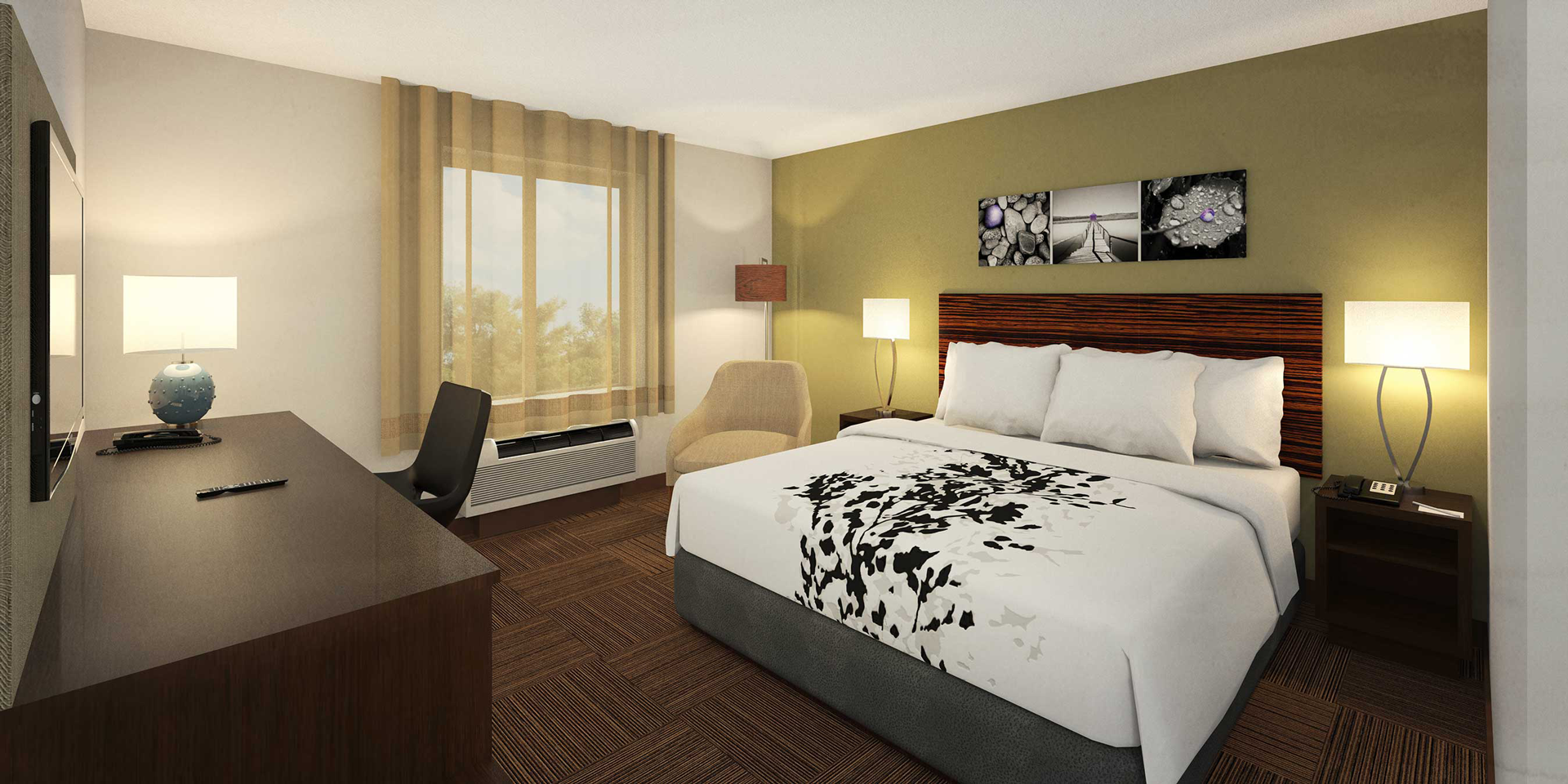 Choice Hotels moves to grow footprint in lucrative Mexican hospitality market