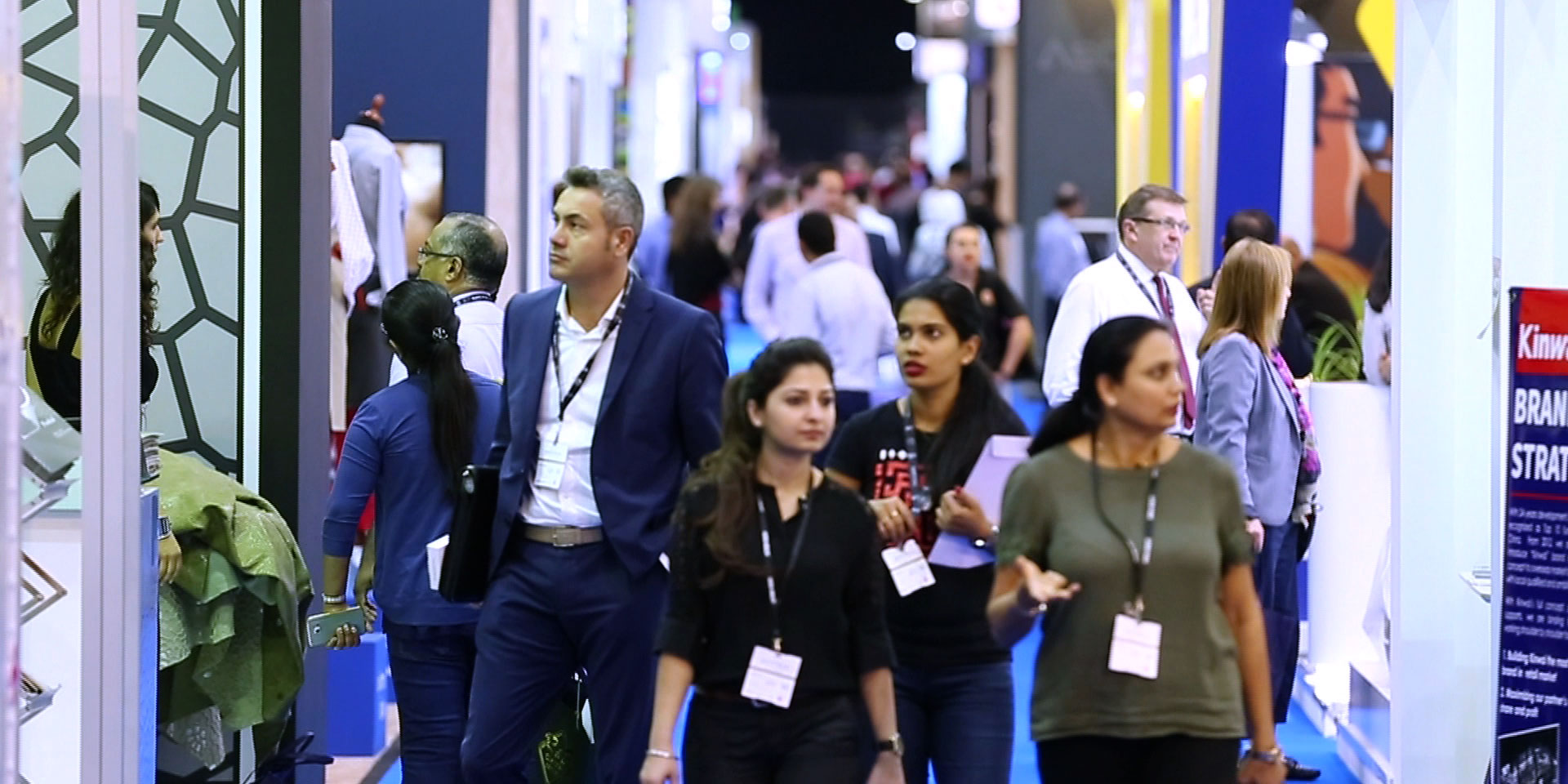 Fitness, Pools, and Golf will take Center Stage at 6th Annual Leisure Show Dubai