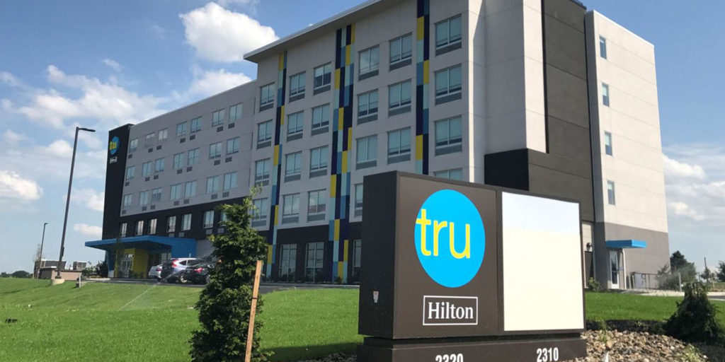 Tru by Hilton Expands Presence Across the South with Three New Properties